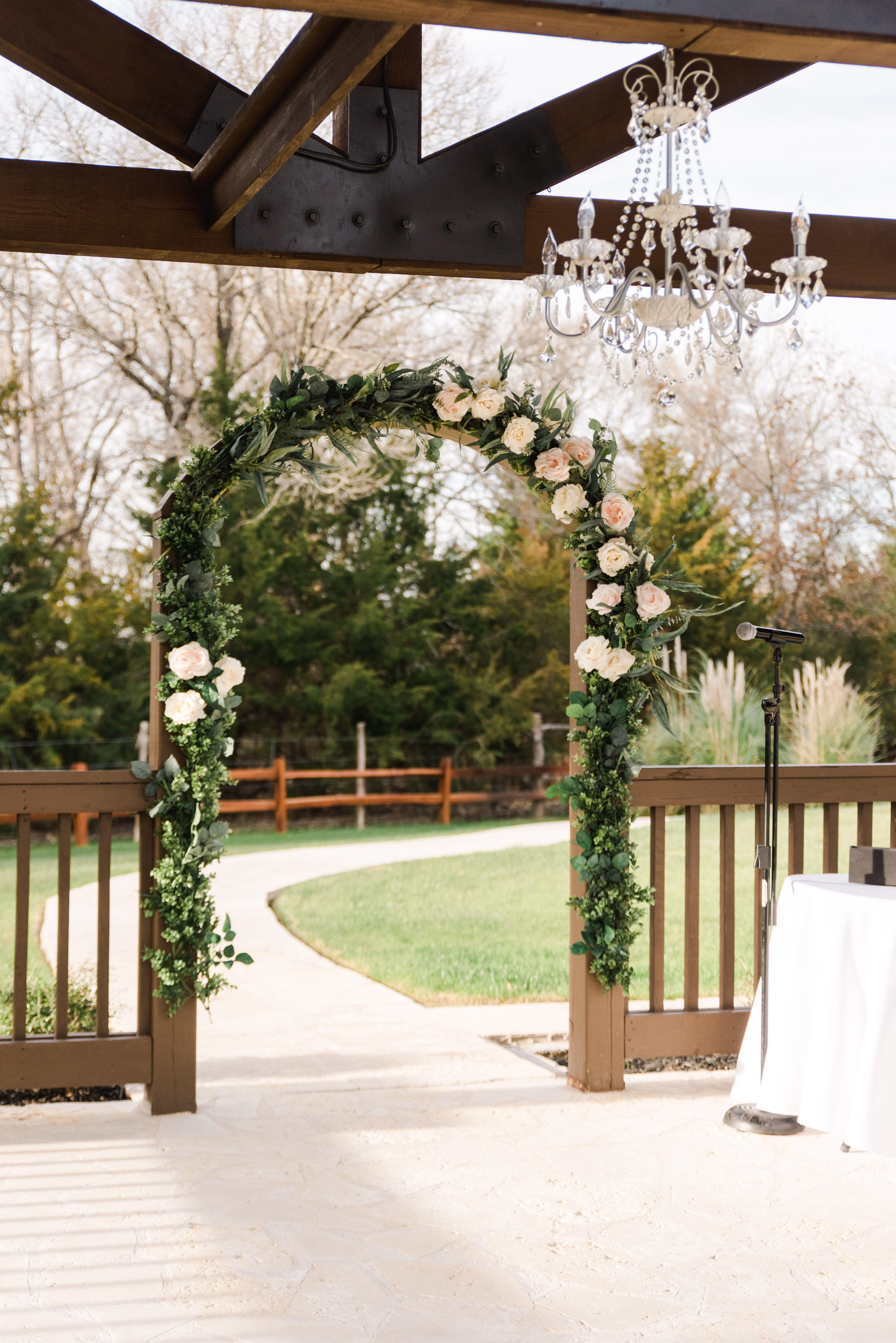 The Springs In Mckinney Chic Wedding Dallas Wedding Venues
