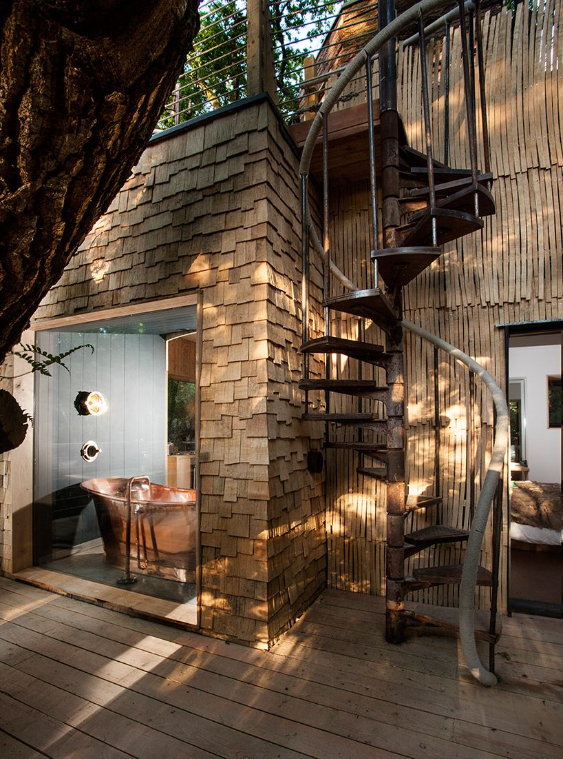 Best Woodman S Treehouse A Sustainable Sanctuary Near The 400 x 300