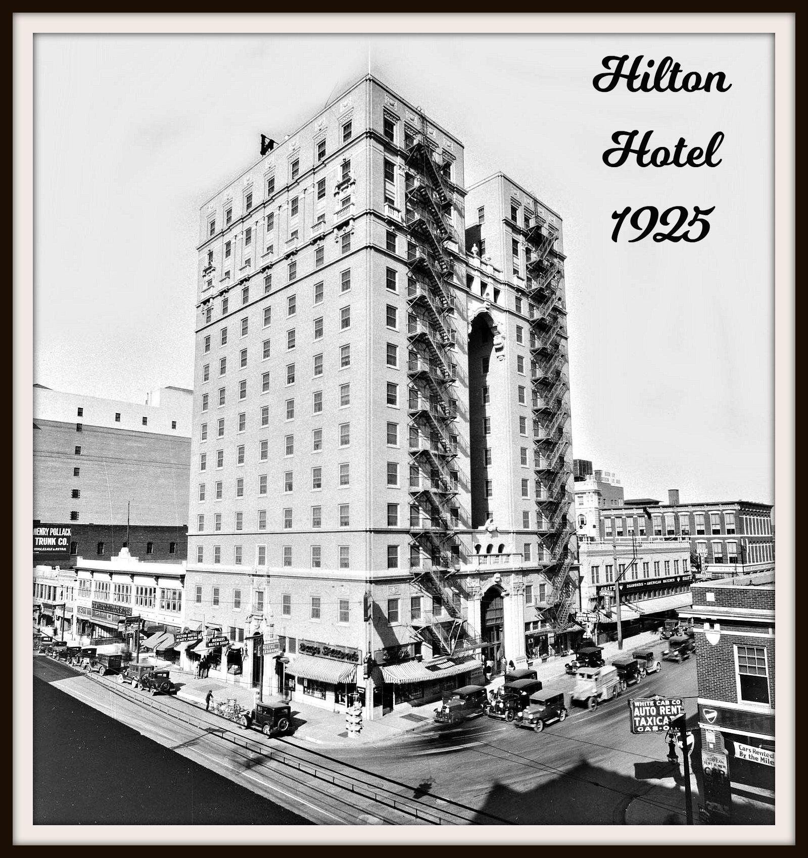 Plaza Hotel, Hotel Motel, Hotel