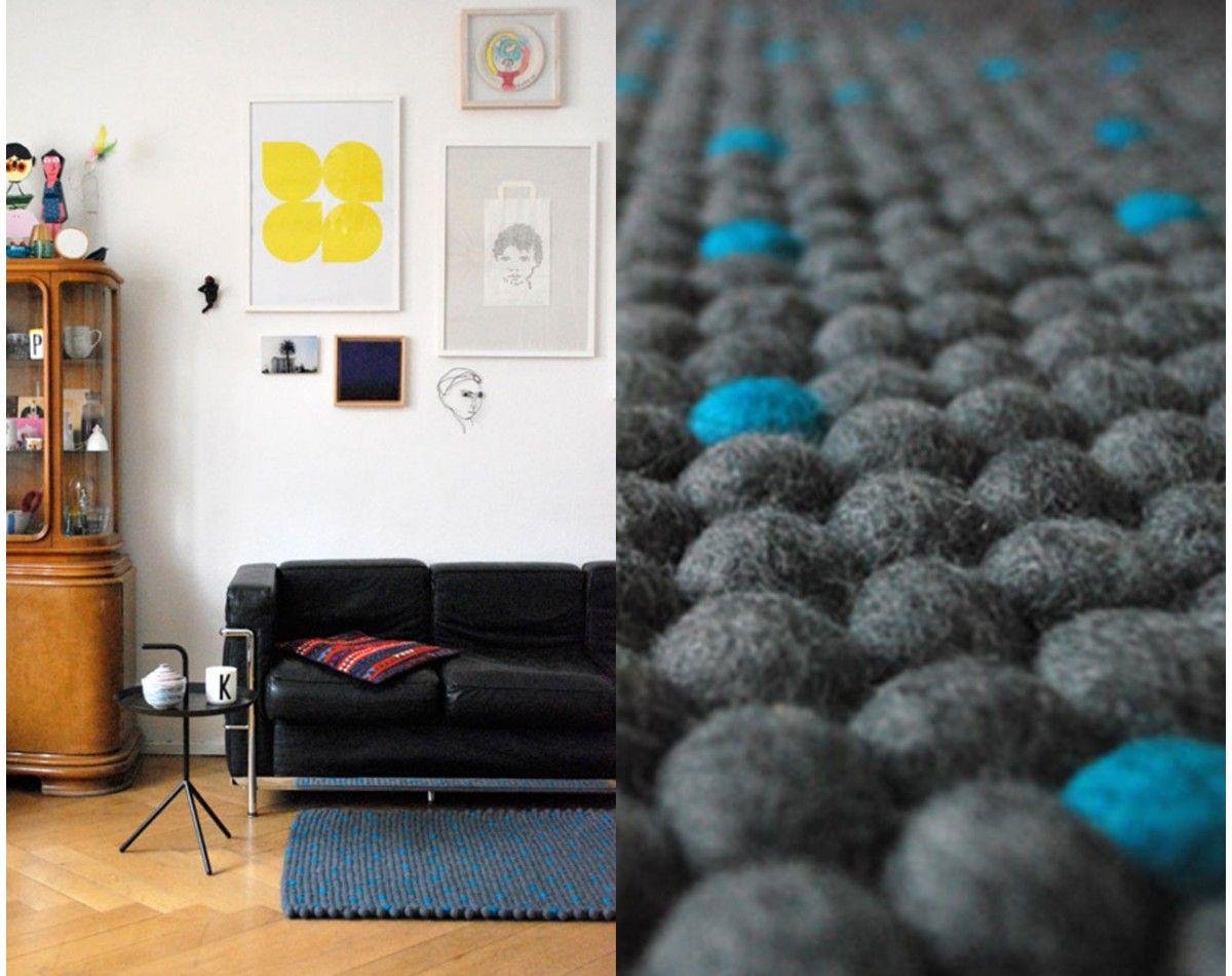 Elija su #diseño favorito, dos colores y el #tamaño que desea. Pinche en el botón para #previsualizar la obra de arte que va a crear. Ésta es la más reciente herramienta que le ayuda a personalizar su #alfombra de bolas de #fieltro. Usted la #diseña y nosotros hacemos el resto. http://www.sukhi.es/personalizadas-rectangulares-alfombras-de-bolas-diseno.html