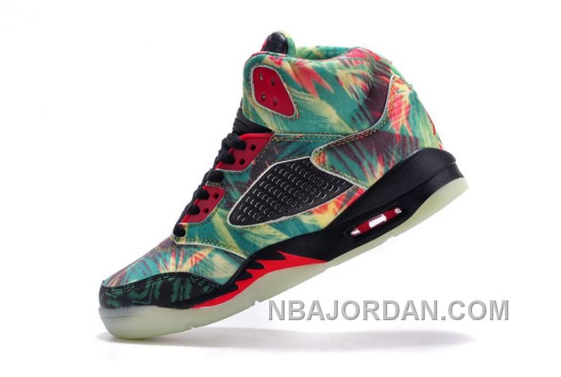 check out 987ca fdc9b 2015 Air Jordan 5 GS Maple Leaf Champion Shoes For Sale
