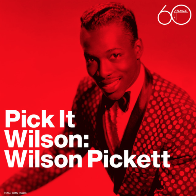 Pin By Picaroons On Visual Inspiration Wilson Pickett Need Somebody To Love Atlantic Records