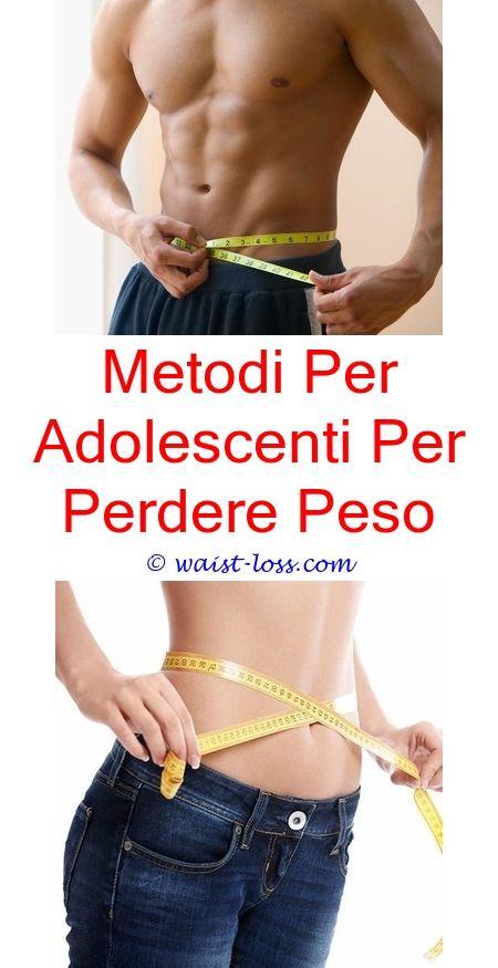 perdere peso velocemente in modo naturale