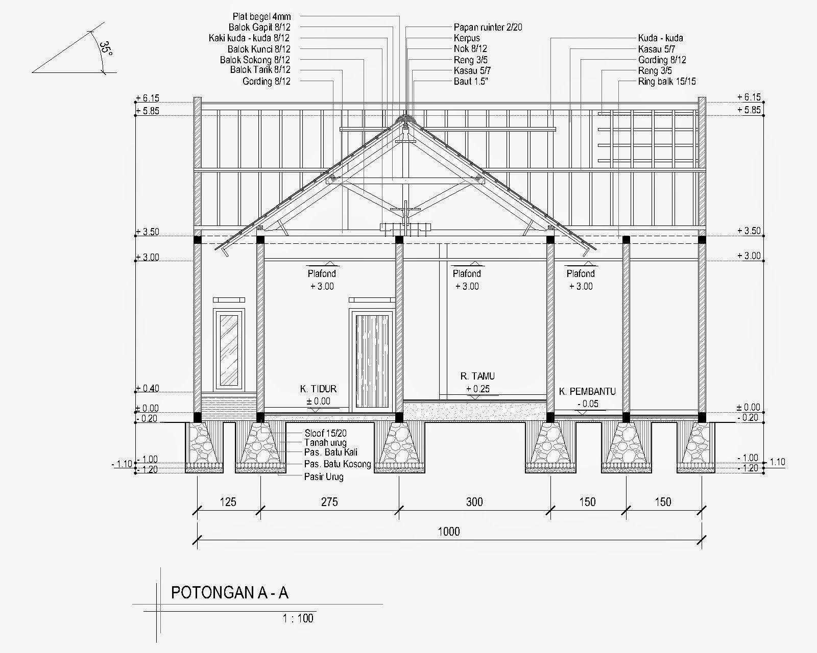 Contoh Gambar Potongan Rumah Minimalis Menggunakan Autocad Griya Bagus Informasi Dan Tips Mengenai Rumah Minimalis Konsep Arsitektur Rumah Minimalis Rumah