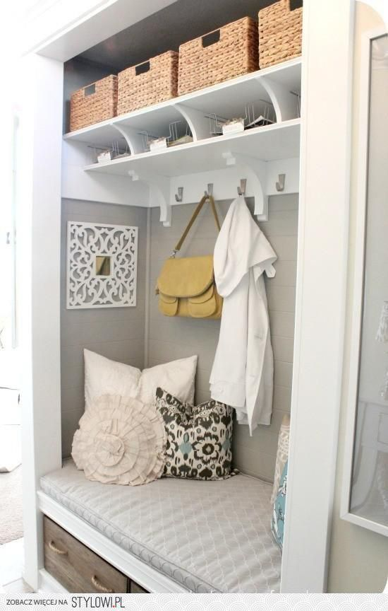 Corridor Seat Home Is Where The Heart Is Pinterest