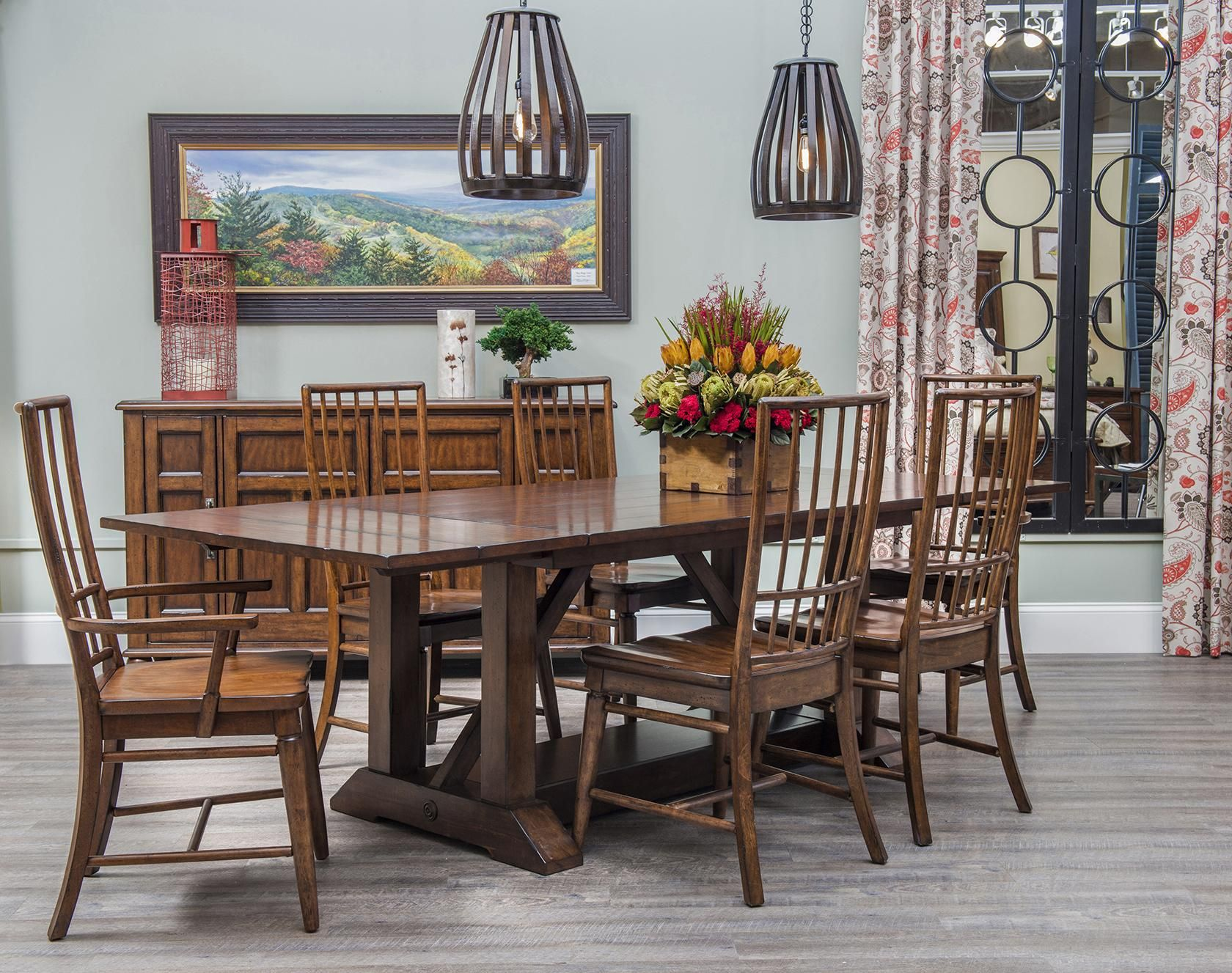 Pinmiller Brother's Furniture On Dining Rooms  Pinterest Awesome Dining Room Sets In Ct Design Inspiration