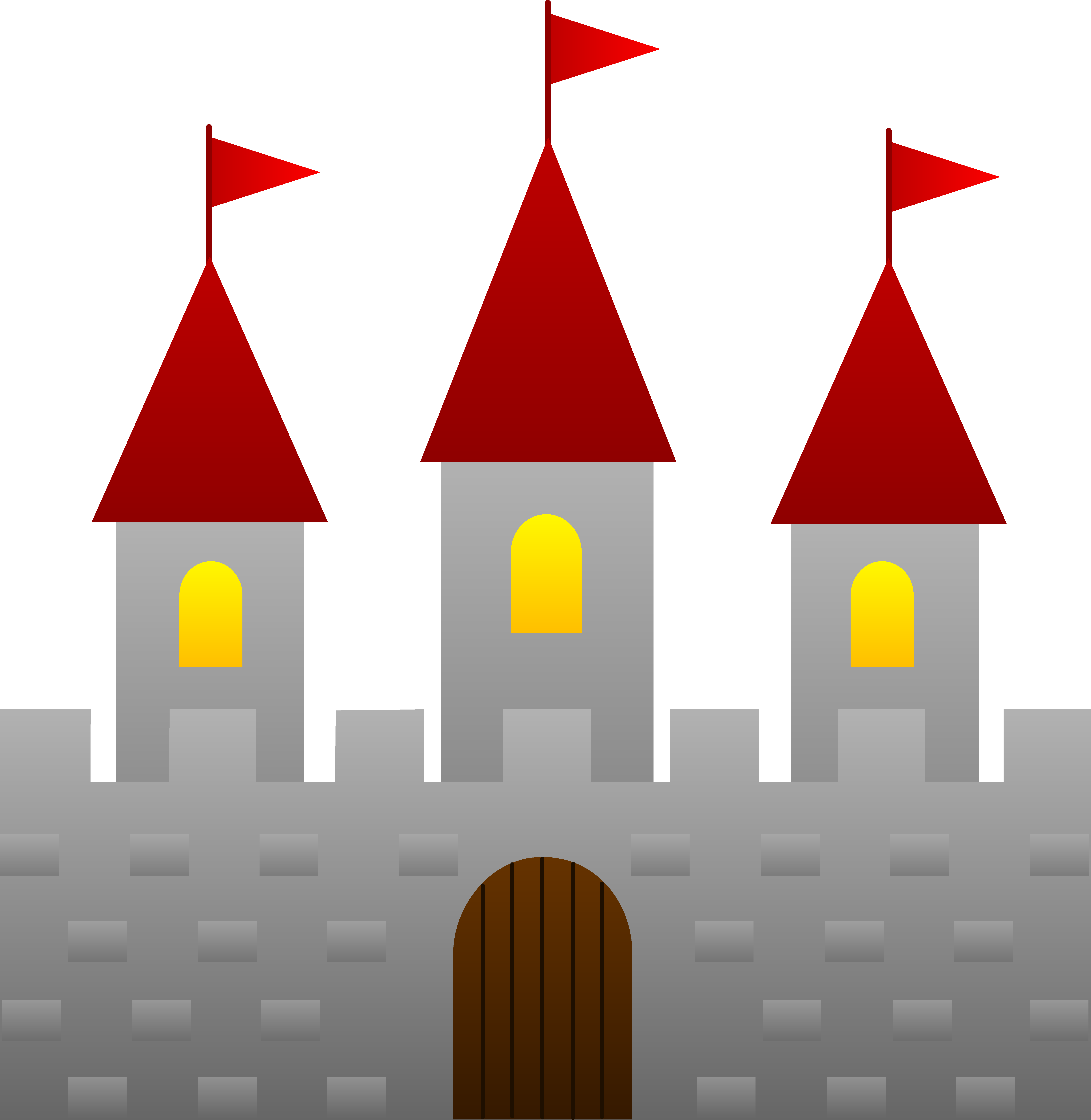 Free Castle Clipart | Free Download Clip Art | Free Clip Art | on ...