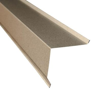 Amerimax Project Panel Corrugated 3 Ft Galvanized Steel Roof Panel 4736011001 The Home Depot Steel Roof Panels Roof Panels Corrugated Metal Roof