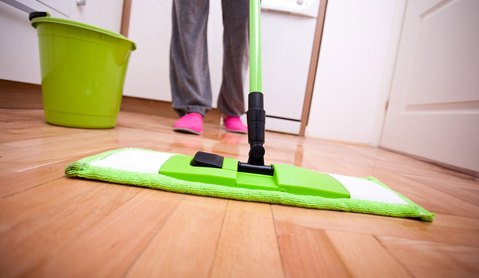 Home Cleaning has great benefits for every household   Home ...
