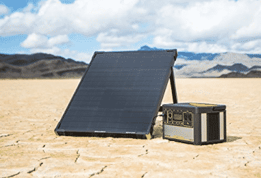 Top 10 Best Solar Generators In 2020 Reviews Buyer S Guide Solar Panels Best Solar Panels Solar Generator