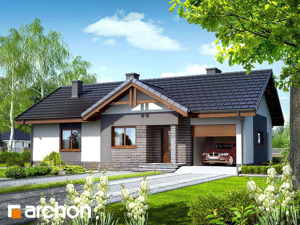 philippines house designs bungalow type | hiqra | Pinterest ...