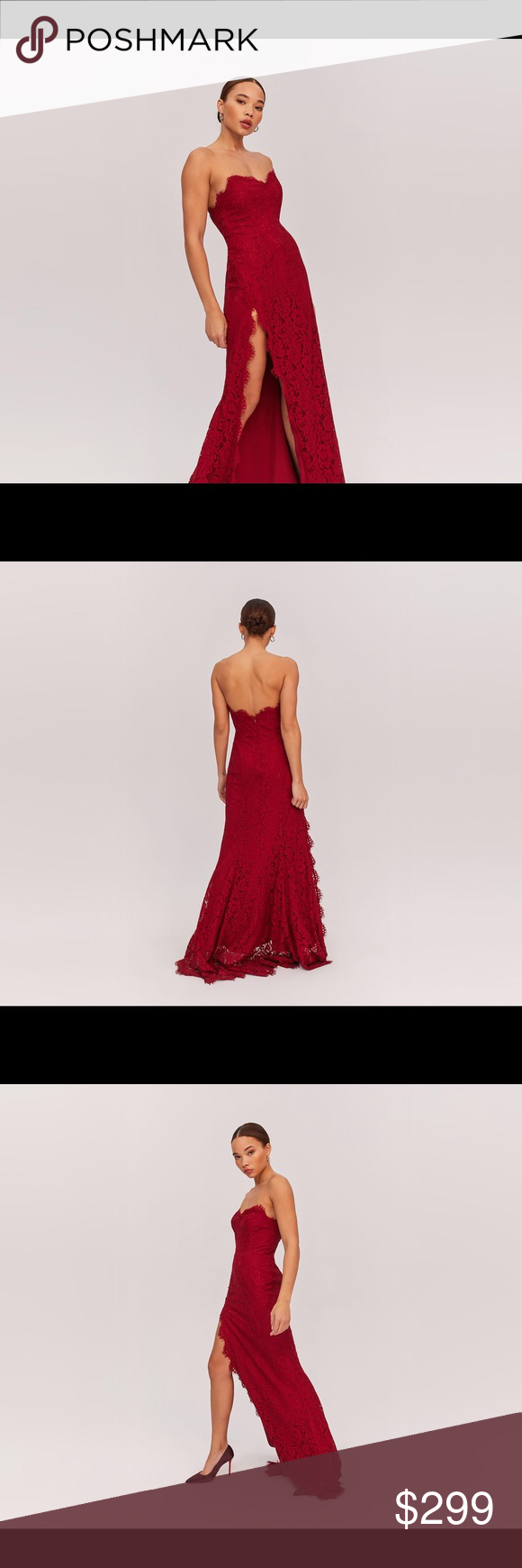 Fame And Partners Prom Dress Twilight Dress Dress Twilight Prom Dresses Cute Prom Dresses [ 1740 x 580 Pixel ]