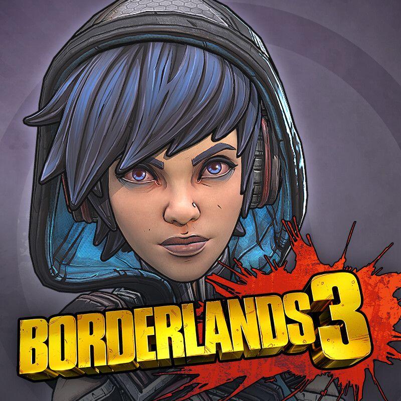 Borderlands 3 Ava Memes