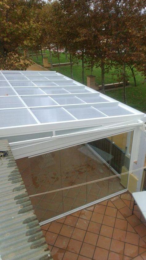 5 ventajas de instalar un techo deslizante en tu terraza