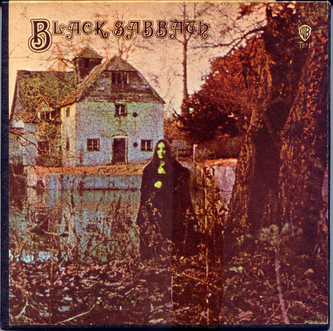 Best 25  Black sabbath album covers ideas on Pinterest | Black ...