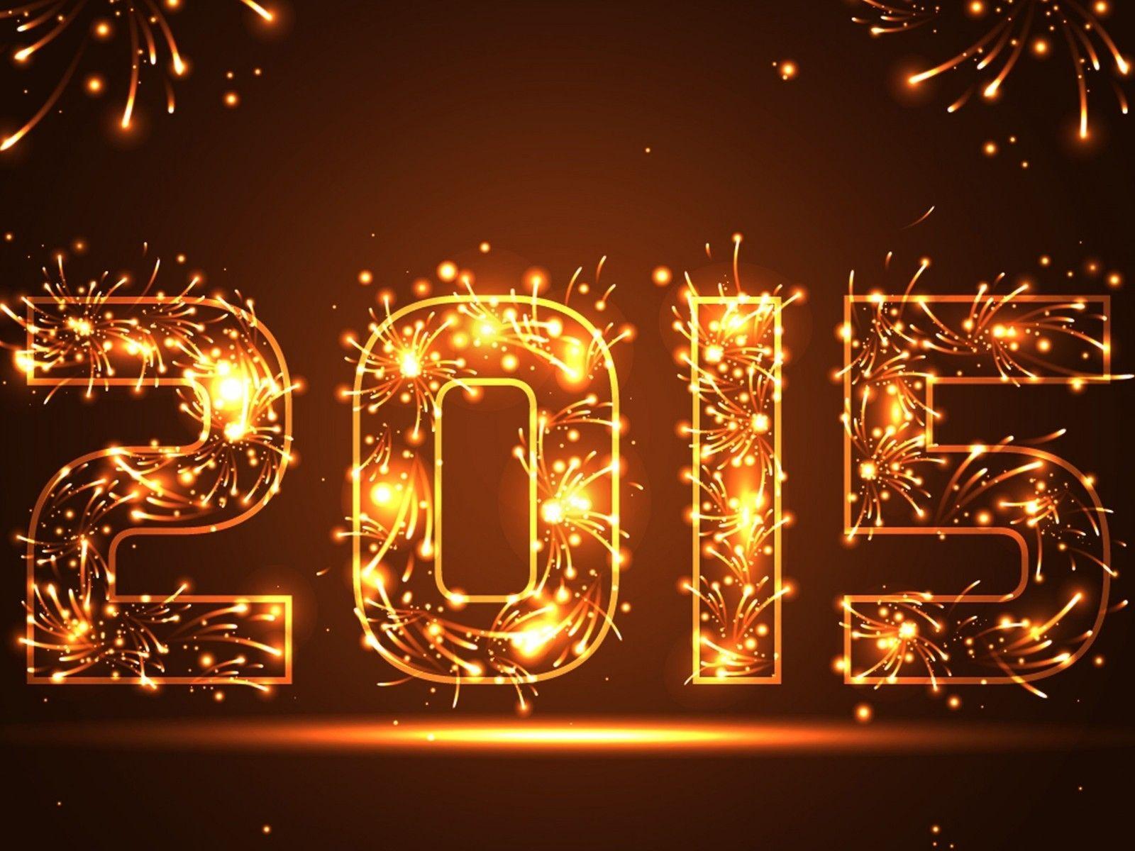 Feliz Año Nuevo 2015 Happy New Year. Wallpapers y Fondos