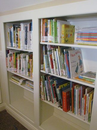 The process of setting up the preschool classroom #preschoolclassroomsetup