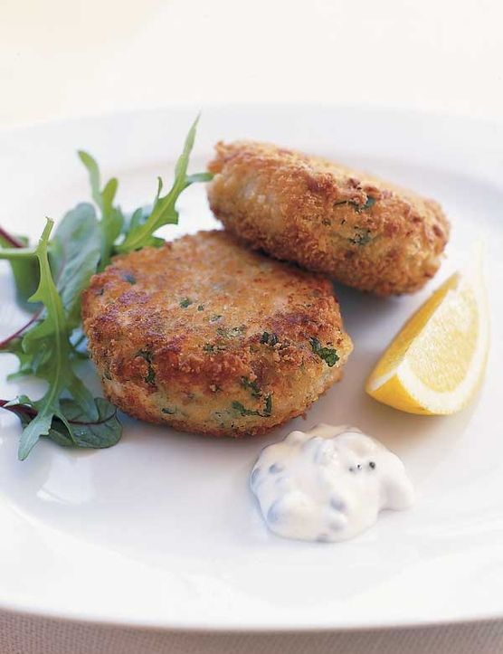 Smoked Haddock And Chive Fishcakes Recipe Good Food In 2019 Fish Cakes Recipe Fish Recipes Fish Patties