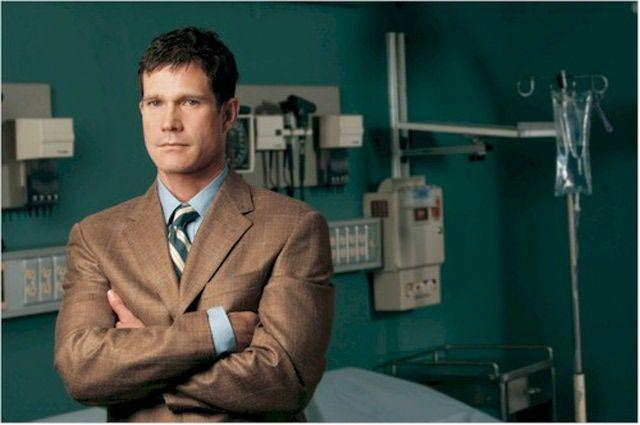 nip tuck season 1 images | Dylan Walsh as Sean