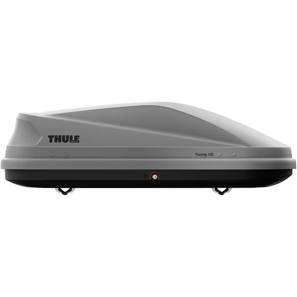 Coffre De Toit Thule 330 Litres Equipements Auto Touring