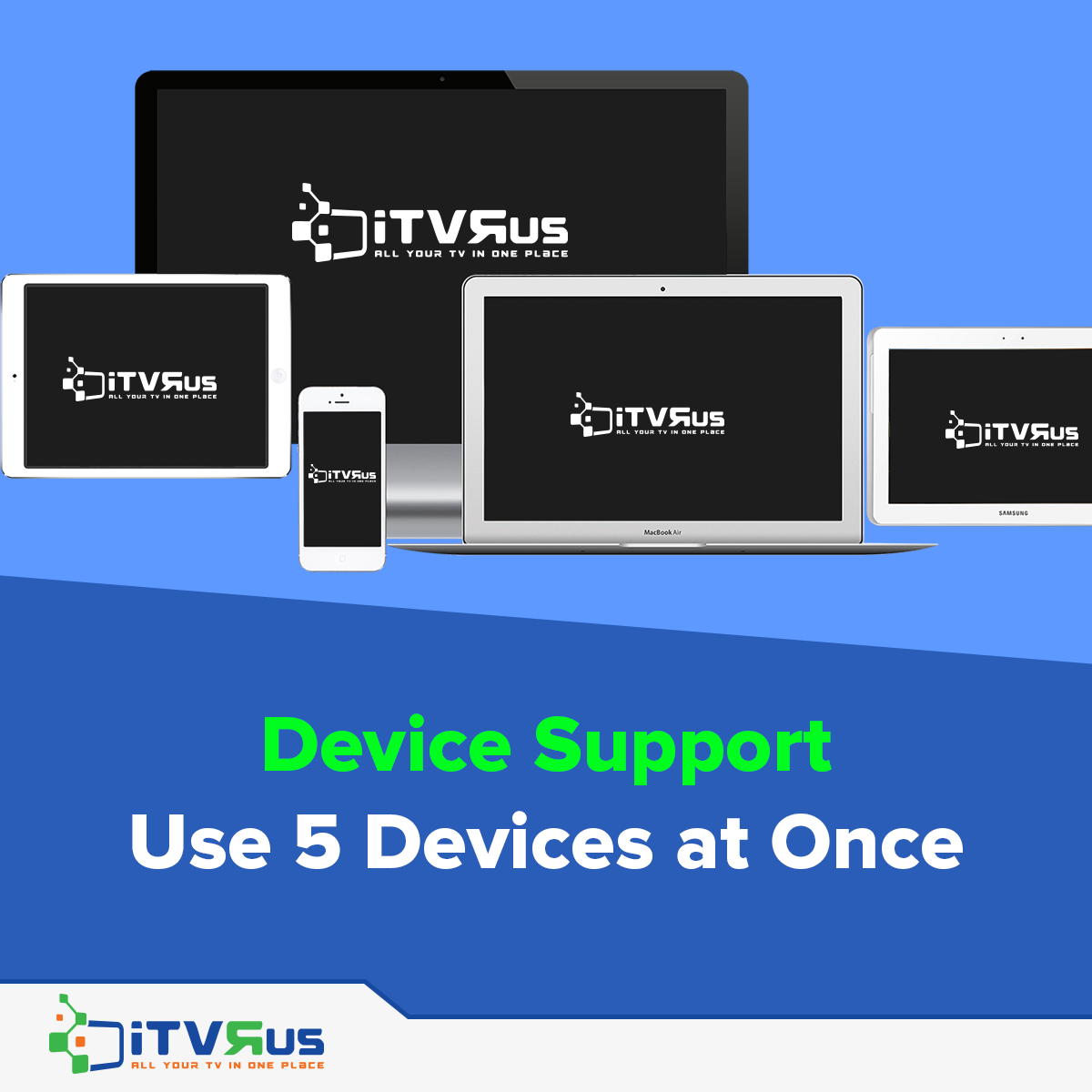 Switch To Itvrus For Exceptional Tv Viewing Experience Website