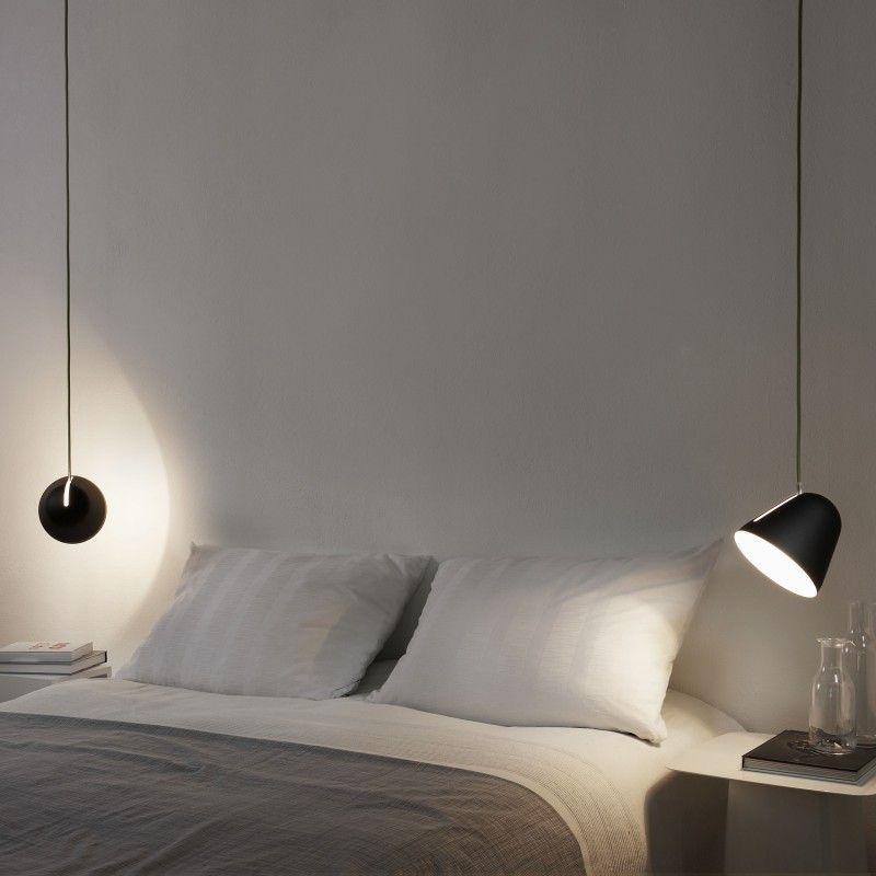 Tilt Pendelleuchte von Nyta im ikarus…design shop | Ideeën voor het ...