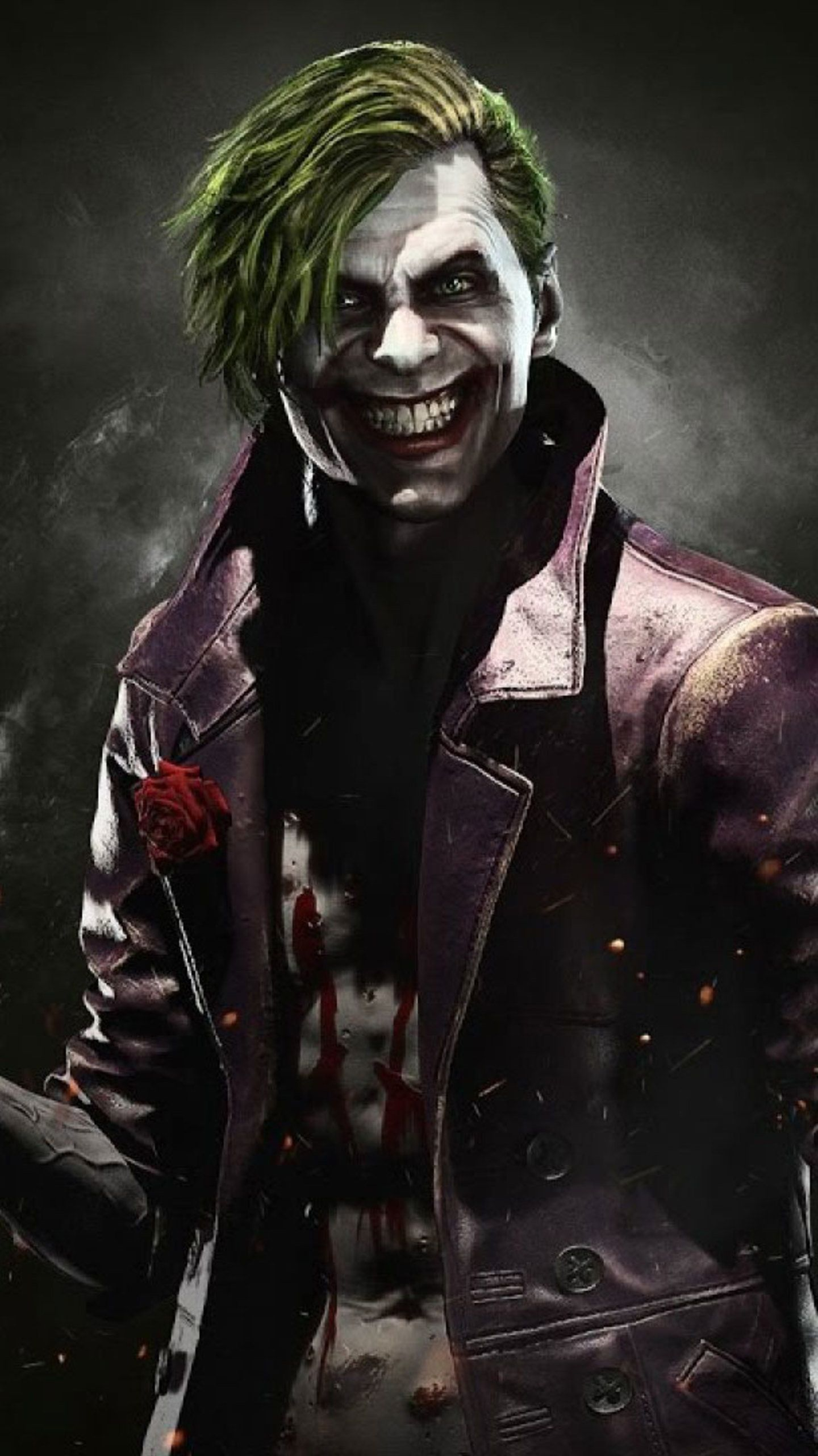 Joker Injustice 2 Hd Games Wallpapers Photos And Pictures Id
