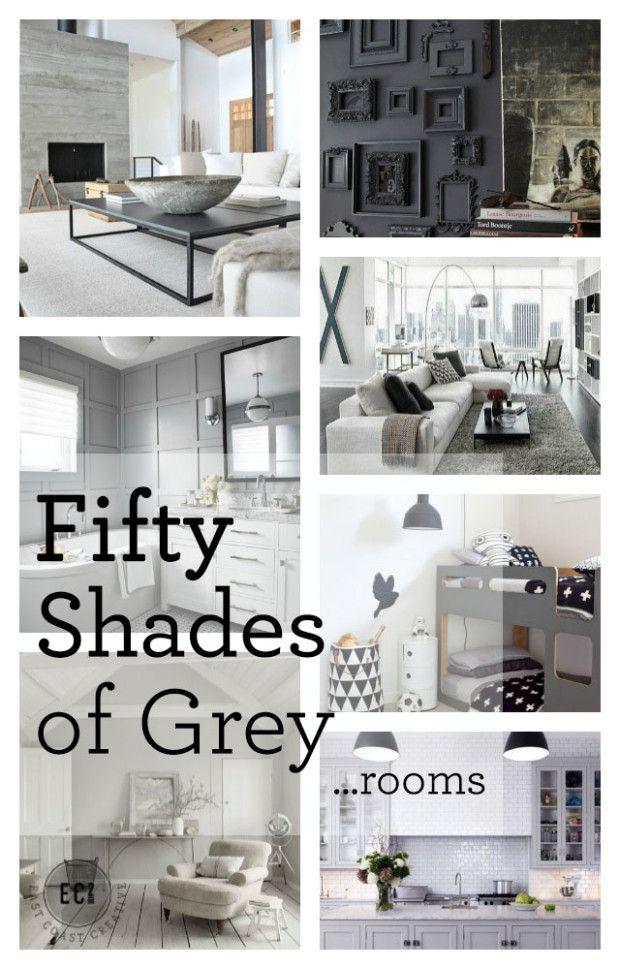 50 shades of grey rooms grey room 50 shades and 50th