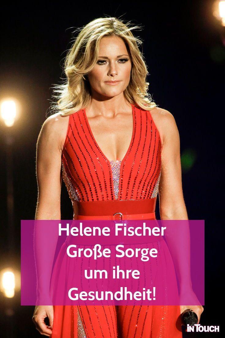 Helene Fischer Todesfall