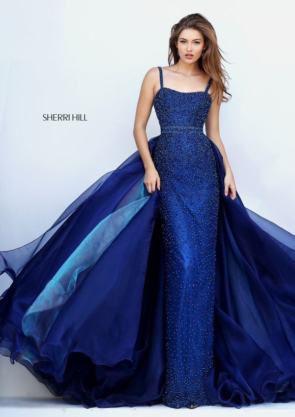 Sherri Hill 32346 | Prom 2016 Collection | Pinterest | Prom ...