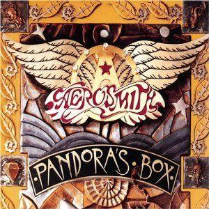 Robot Check Aerosmith Rock Album Covers Album Covers