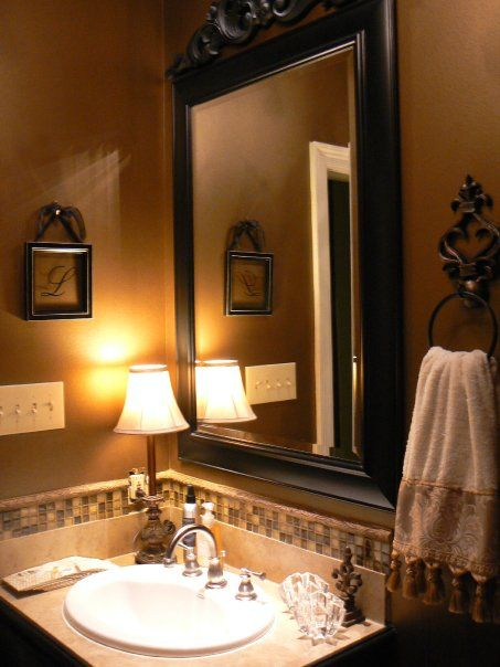 Design Megillah Bathroom Redesign For Under 200: Bathroom, Home Decor, Home Decor Sale