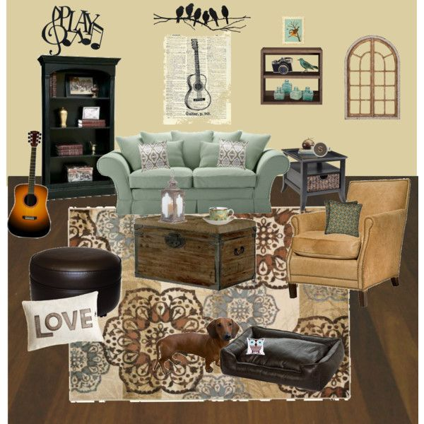 My Idea For Our Musicdengrownup Sitting Rooma Comfortable Extraordinary Den Living Room Inspiration