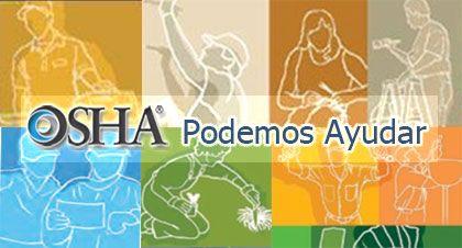 OSHA's Spanish-Language Web Page: OSHA en español