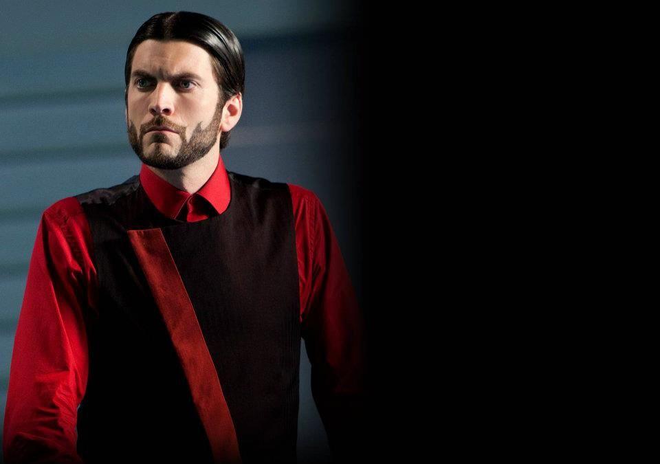 Senecca Hunger Games Beard Hunger Games Costume New Hunger Games