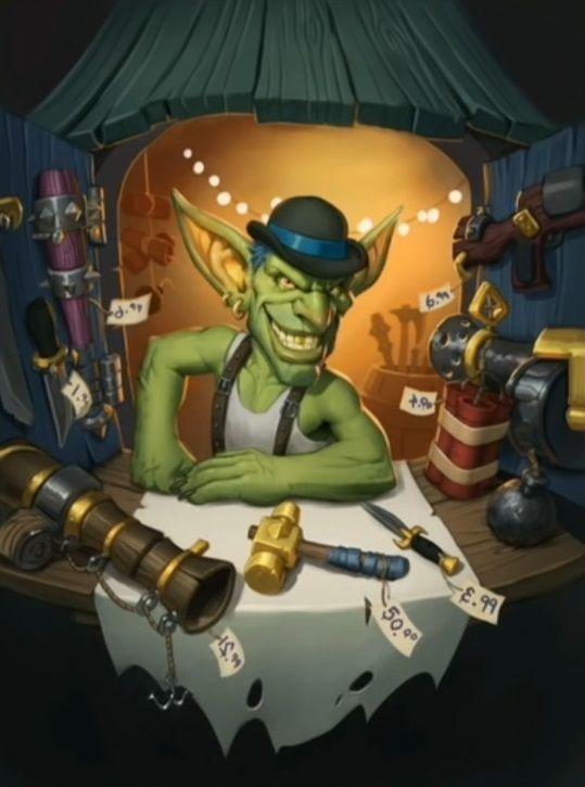 Fantasy Art Collectible Cards