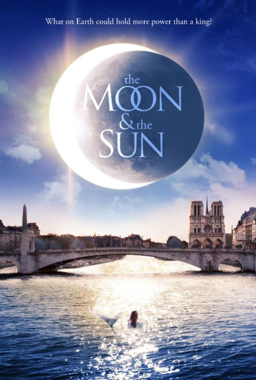 The Moon and the Sun by Vonda N McIntyre Books to film - Never