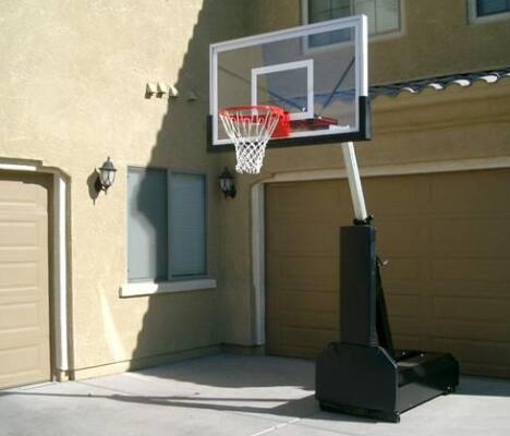 10 Best Basketball Hoops For Home Reviews - In-ground ...