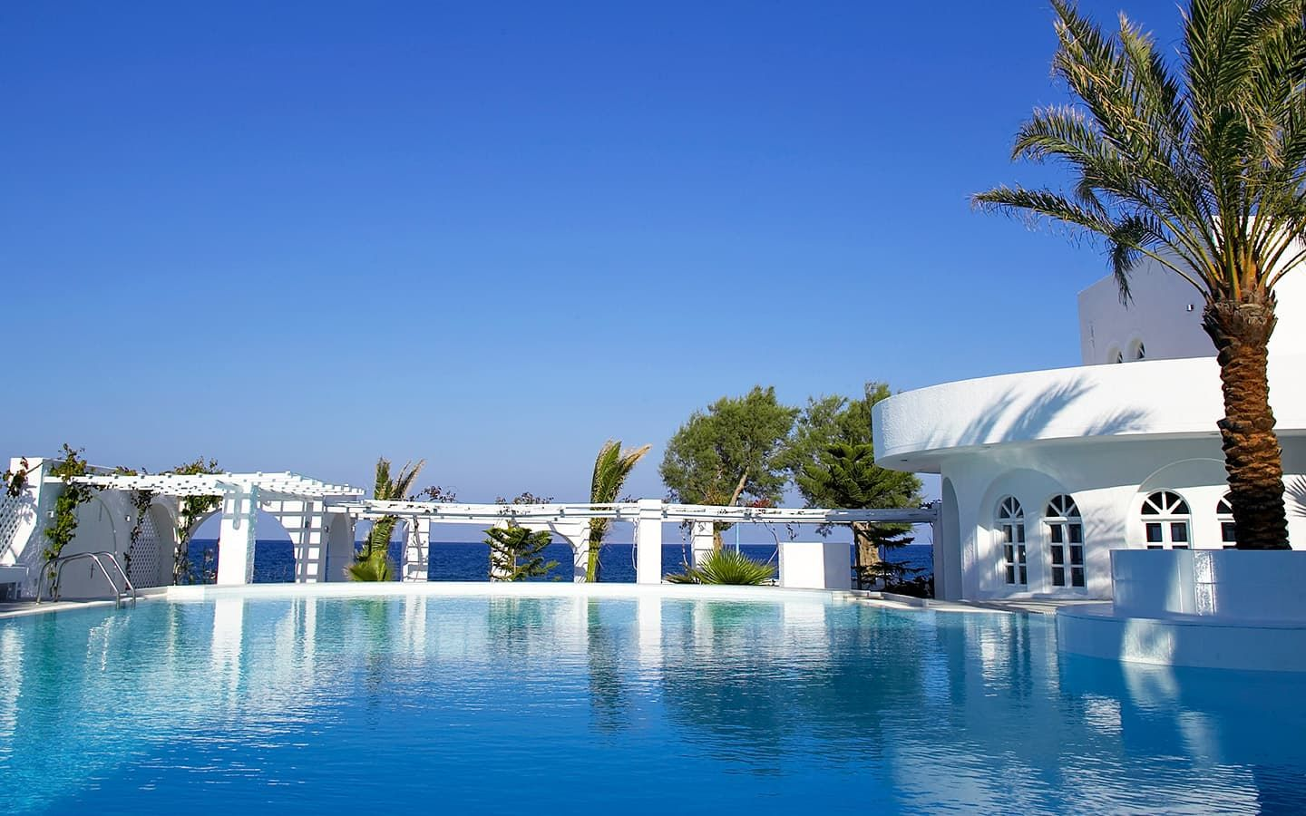 Thala Seaside Resort Suites Is A Beach Hotel Located On The Beautiful