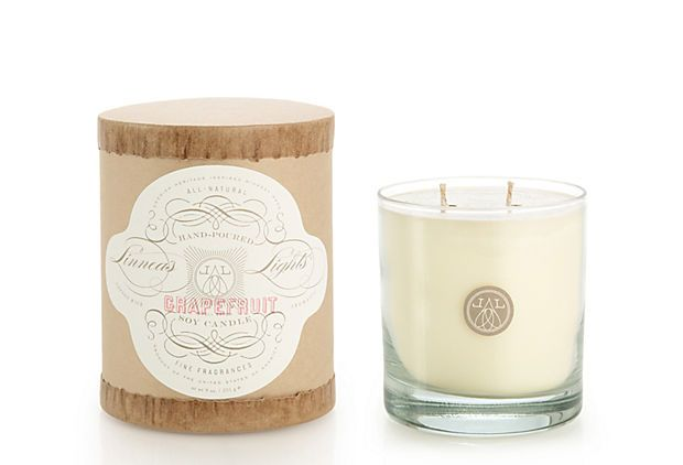 SCENTS OF SPRING Grapefruit