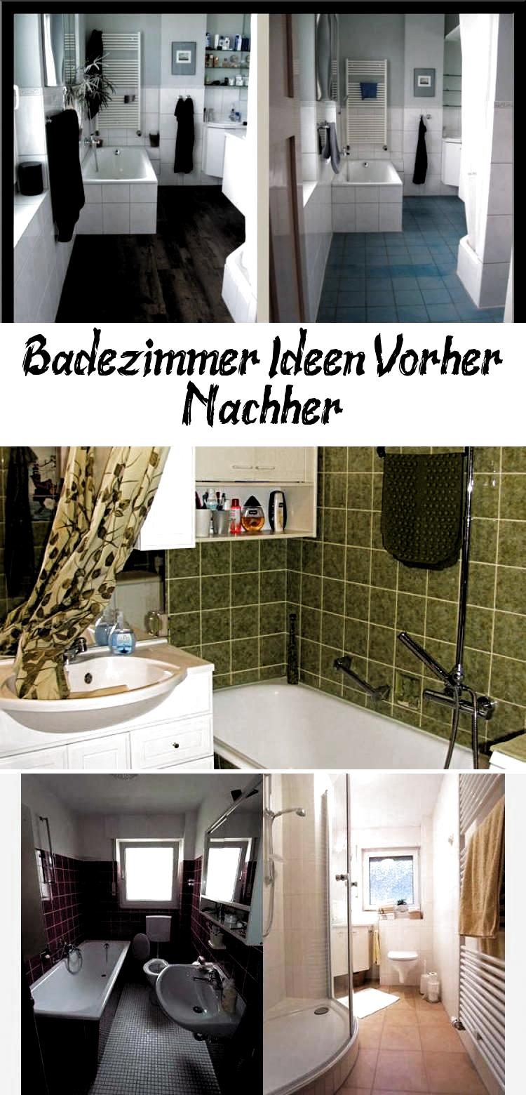 Altes Haus Renovieren Vorher Nachher Schon Badezimmer Renovi In