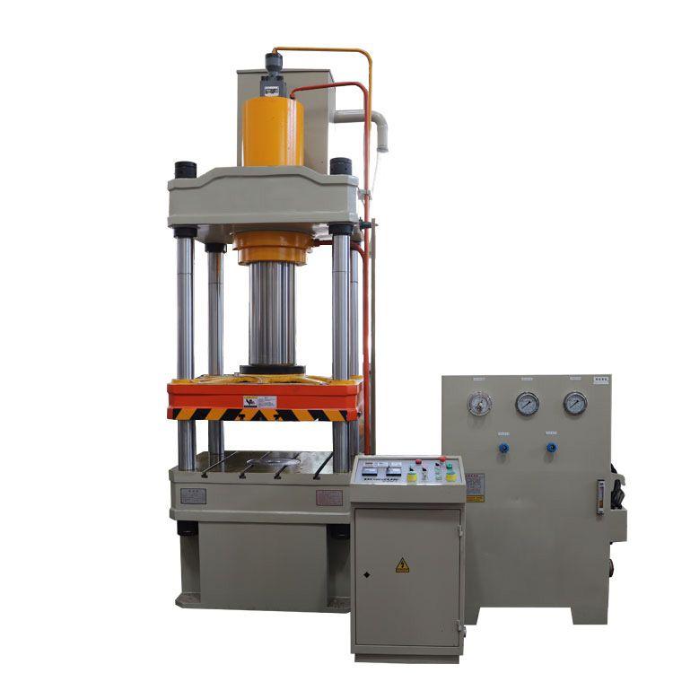 250 T Three Beam Four Column Hydraulic Press Machine Hydraulic Press Machine Press Machine Hydraulic