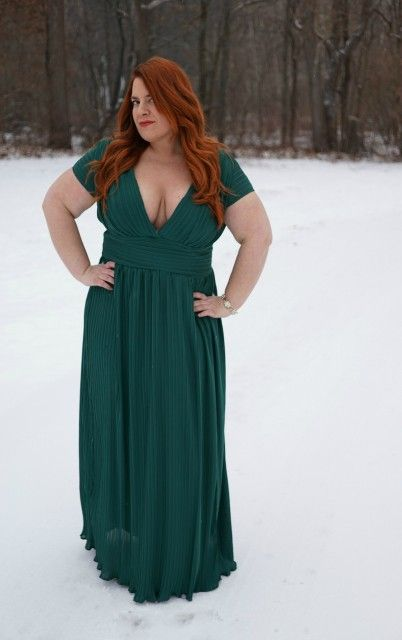 Vintage Plus Size Formal Gown | Beauty: Fashion & Style | Hollywood ...