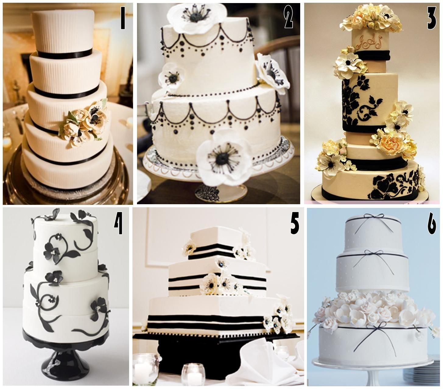 Black wedding cake sweeter than sweet dessert tables black and