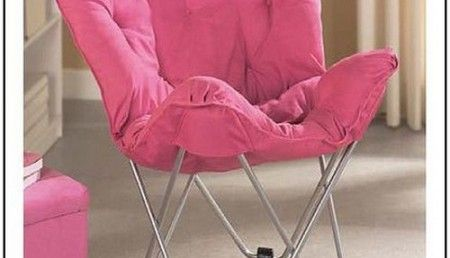 Padded Butterfly Chair Covers