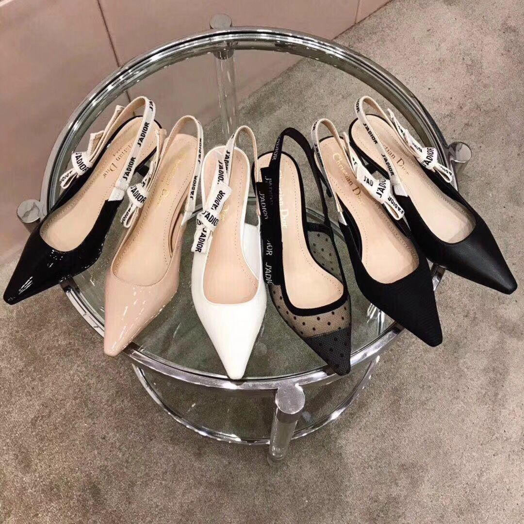 Dior J Adior Slingbacks Dior Shoes Fashion Shoes Shoe Inspiration