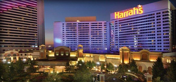 Harrah S Resort Atlantic City Atlantic City Weekend Getaway Casino Hotel Resort Casino Resort
