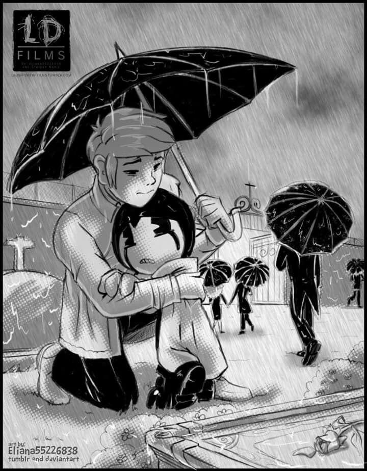If i saw bendy walking around sadly on a rainy day I would hug him and take him home!