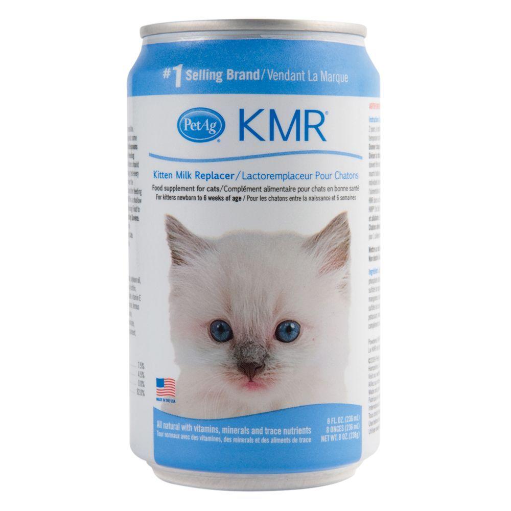 Petag Kmr Liquid Milk Replacer For Kittens In 2020 Cat Nutrition Kittens Kitten Formula