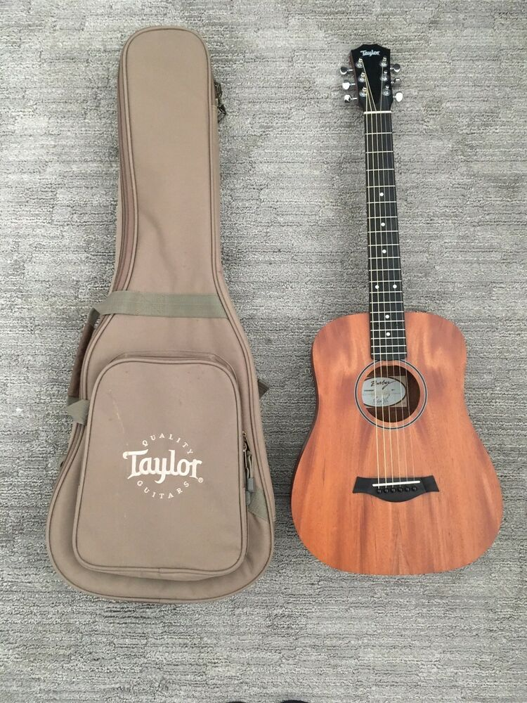 Taylor Baby Bt2 Acoustic Guitar For Tyeliwat Taylor Guitars Acoustic Taylor Guitars Acoustic Guitar Photography